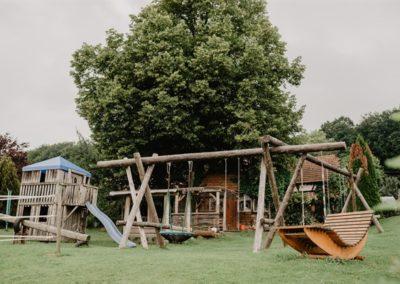 Spielplatz auf dem Stabhalterhof